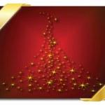 Christmas tree — Stock Vector #13596841