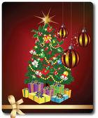 圣诞 — 图库矢量图片