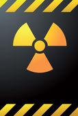 Nuclear power — Stock Vector
