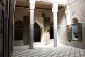 摩洛哥 kasbah 泰勒瓦特 — 图库照片