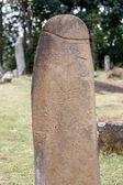 Tutu Fella World Heritage Site Ethiopia — Stock Photo