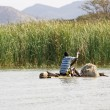 Africfisherman — Stock Photo #26446063