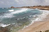 凯撒利亚以色列 — 图库照片