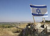 Israel — Foto de Stock