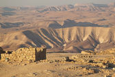 Masada Israel — Stock Photo