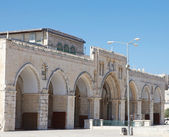El Aqsa Mosque — Stock Photo