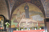 Kutsal kabir kilisesi — Stok fotoğraf