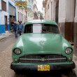 Cuba — Stock Photo #40491043