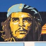 Che Guevara — Stock Photo #41013741
