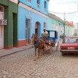 Trinidad Cuba — Stock Photo #41632873