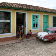 Trinidad Cuba — Stock Photo