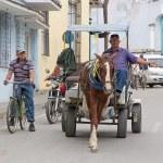 Cuba — Stock Photo #43257421