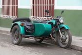 Sidecar — Foto Stock