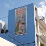 Постер, плакат: Cuban propaganda