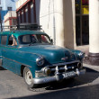 Cuban car — Stock Photo #43748019