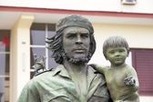 Che Guevara — Stok fotoğraf