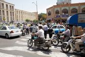 Teherán — Foto de Stock