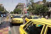 Tehran — Stock Photo