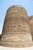 Shiraz — Stock Photo