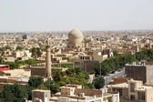 伊朗 — 图库照片