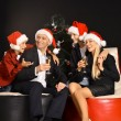 Christmas family holiday — Stock Photo #31209021