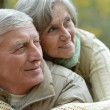 Mature couple — Stock Photo #38846619