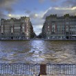 Stock Photo: Embankment