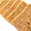 Fresh baked bread — Stock Photo