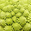 Romanesco broccoli close up — Stock Photo