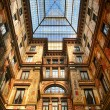 Royalty-Free Stock Photo: Galleria Sciarra in Rome