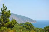 Karadeniz — Stok fotoğraf