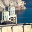 Stock Video: Hoover Dam