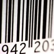 Stock Video: Bar Code