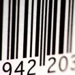 Bar Code — Stock Video