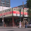 Powell's Books — Stock Video