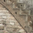 Original Tower on the Great Wall of China — Vídeo de stock