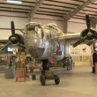 Historic Aircraft — Stock Video
