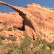 Arches National Park, — Stock Video #34326177