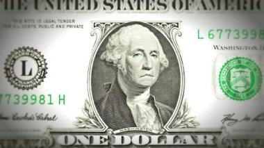 Dollar — Stock Video #34322241