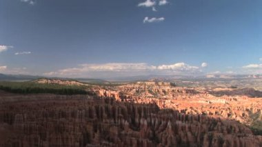 Bryce Canyon — Stock Video