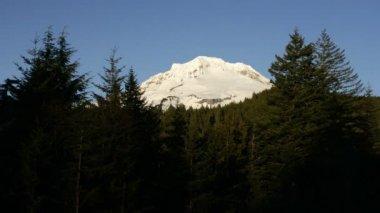 Mount Hood, Oregon — Stock Video #34326777