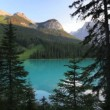 Emerald Lake — Stock Video