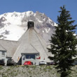 Timberline Lodge — Stock Video #34414561