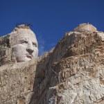 Crazy Horse Memorial — Stock Photo