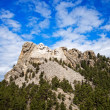 Foto de Stock  : Mount Rushmore