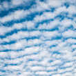 Cloudscape — Stock Photo #38307203