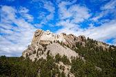 Monte rushmore — Foto de Stock
