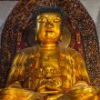 Golden Buddha — Stock Photo #38729131