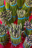Fresh Asparagus  — Stock Photo