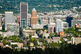 Portland  Oregon Cityscape — Stock Photo